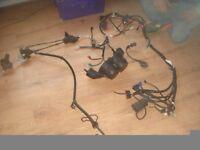 bike parts for yamma bws125