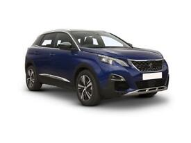 2017 PEUGEOT 3008 ESTATE 1.2 Puretech Allure 5dr EAT6