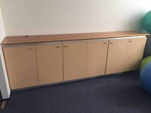 Great Cabinet for Office or Home! Belrose Warringah Area Preview