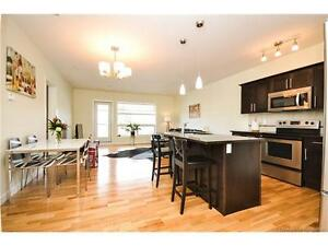 3rd Floor Executive Condo in South Hill, Red Deer!