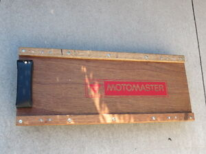 Mint Condition Wooden Canadian Tire Creeper Kitchener / Waterloo Kitchener Area image 3