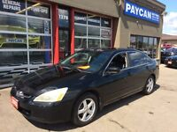 2003 Honda Accord Sdn | WE'LL BUY YOUR VEHICLE!