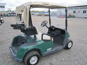 2012 EZ-GO RXV ELECTRIC GOLF CARTS*FINANCING AVAILABLE Kitchener / Waterloo Kitchener Area image 3