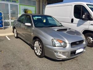 *** 05 WRX FOR SWAP *** Ellenbrook Swan Area Preview