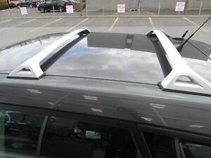 Barres support rack de toit pour Toyota matrix (2009-2014)