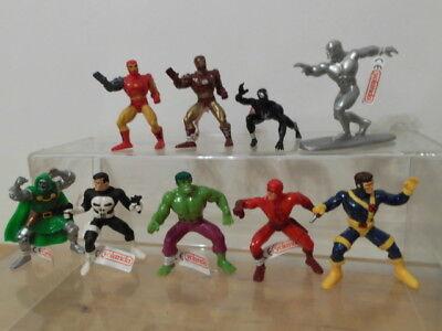 Superhelden Marvel Figur Yolanda (Spider-Man, Hulk, Iron Man, Captain America..