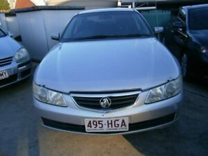 2003 Holden Berlina VY II Silver 4 Speed Automatic Sedan Stafford Brisbane North West Preview