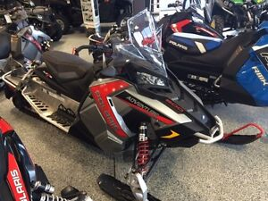 2015 POLARIS SWITCHBACK 600