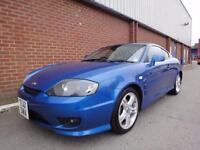 2006 HYUNDAI COUPE 2.0 SIII 3dr Full Service History