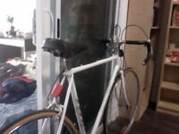 Vintage Road Bike Perfect Condition
