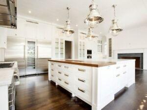 Armoires De Cuisine/Kitchen Cabinets ÉCONOMISEZ jusqu'à 30%