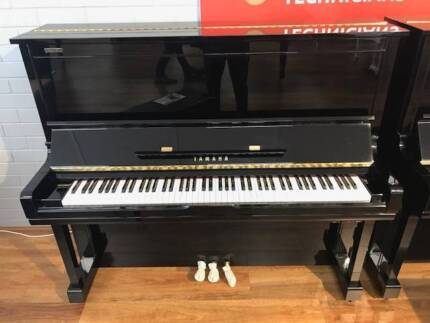 2nd Hand Yamaha U300S Silent Pianos from 9,495