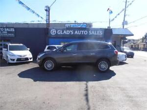 2011 Buick Enclave CX+ 8 PASSENGER+PANORAMIC ROOF