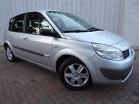 Renault Scenic 1.6 Dynamique VVT ....Lovely Low Mileage Family MPV, with Excellent Service History