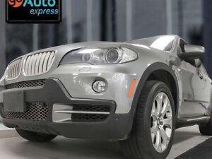 2008 BMW X5 X5 4.8i AWD with sunroof, heated power leather sea