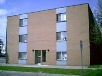 ALL INCLUSIVE LARGE one bedroom apt. Quality downtown living.