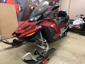 2009 Ski-Doo GTX 1200