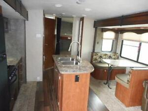 2014 WILDERNESS 2875 BH -TRAVEL TRAILER Edmonton Edmonton Area image 6