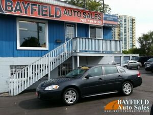 2013 Chevrolet Impala LT **Alloys/Remote Start**
