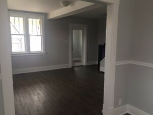 3 bedroom ~ Just renovated