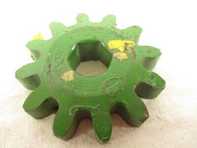John Deere Spur Gear For 300 Corn Husker N104100