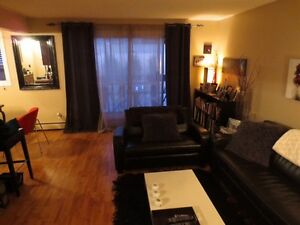 Spacious 1 bedroom condo for rent in Oliver area