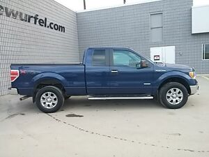 2011 Ford F-150 XLT - As Traded London Ontario image 8