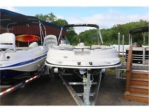 2017 STRCRAFT DECK BOATS ON SALE ALL MODELS Peterborough Peterborough Area image 5