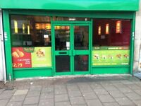 FAST FOOD PERI PERI CHICKEN Shop for SALE **High Turn Over £7.5k/wk**