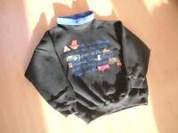 Sweat Shirts 1
