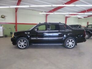 2011 Cadillac Escalade EXT All-wheel Drive Esv Suv Also In Stock