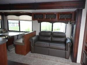 2014 WILDERNESS 2875 BH -TRAVEL TRAILER Edmonton Edmonton Area image 14