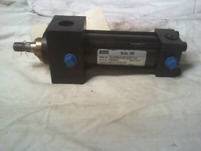 Parker 32cjjhmirls14mc6000 Hydraulic Cylinder -new