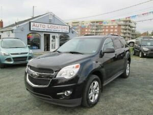 2013 Chevrolet Equinox LT AWD!! LOADED!! $72 WKLY!!