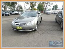 2007 Holden Epica EP CDX Gold 5 Speed Automatic Sedan Warwick Farm Liverpool Area Preview