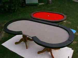 Special Price Today Only -POKER TABLE