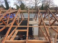 Free to collect Roof Truss