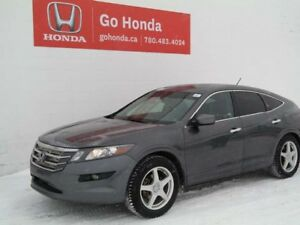 2011 Honda Accord Crosstour AWD EX-L