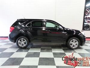 2014 Chevrolet Equinox LS,AWD,YOU ARE APPROVED, CALL TODAY Edmonton Edmonton Area image 4