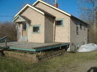 House for sale to be Moved