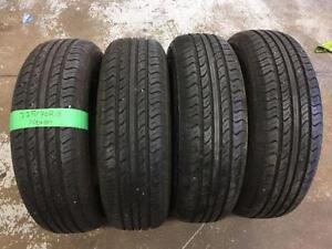 225/70R16 Nexen all season tire (Full Set)