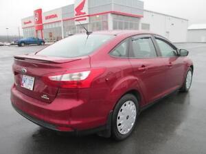 2013 Ford Focus SE   (REDUCED) St. John's Newfoundland image 5