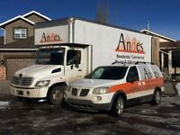 LAST MINUTE EXPERTS- STRONG EXPERIENCED MOVERS!