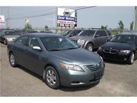 2009 Toyota Camry LE**ONTARIO VEHICLE**3 YEAR WARRANTY INCLUDED*