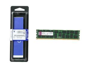 Kingston 1x8GB 1600MHz DDR3 ECC Reg CL11 Memory