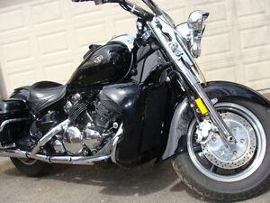 2006 Yamaha Royal Star