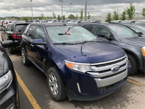 2011 Ford Edge SEL - HEATED SEATS, 3.5L CALL TAYLOR 403-809-9683