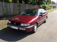 1994 Volkswagen Passat - Great condition with full year MOT