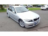 BMW 3 SERIES 2.0 320i SE 4dr S/History,Low Mileage, 3 Keys,