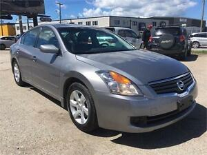 2008 Nissan Altima 2.5 S Leather! Sunroof! Clean Title!